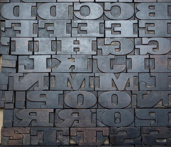 Slab serif (black version)
