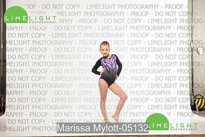 Marissa Mylott