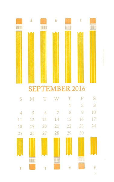 September, 2016, Red Herring Press