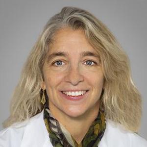 Diane Straub, M.D.