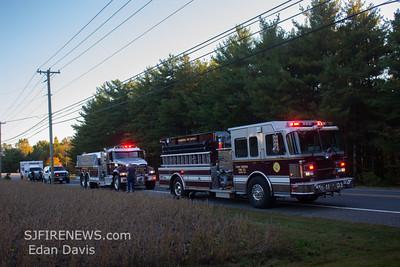 10-16-2014, Structure, Mauricetown, Cumberland County NJ, 2008 E. Buckshutem Rd.