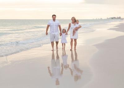 Para Family Panama City Beach 2015