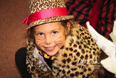 Halloween_First Grade_20141031