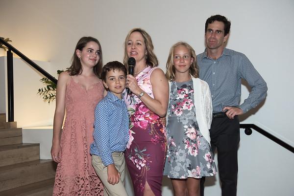 Andrea Steele Birthday Party