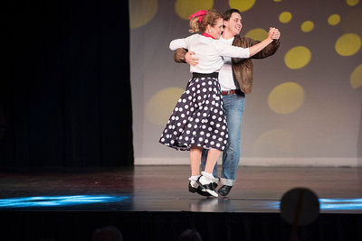 2016 Dancing With The Stars - Shasta County Style