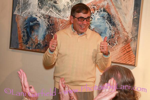 Mayor Robert Moon Celebration 12/1/15