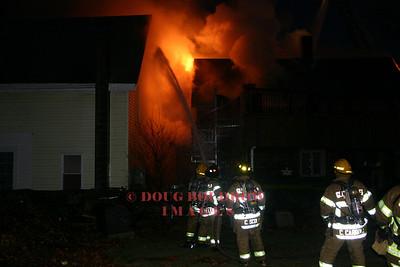 Gloucester, MA - 2nd Alarm, 42 Derby Street, 12-15-04