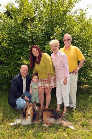 D'Ann's Family