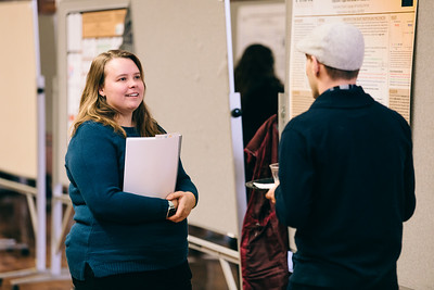 Health and Disease poster session