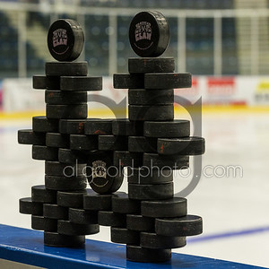 Braehead Clan V Dundee Stars 7 Sept 2013