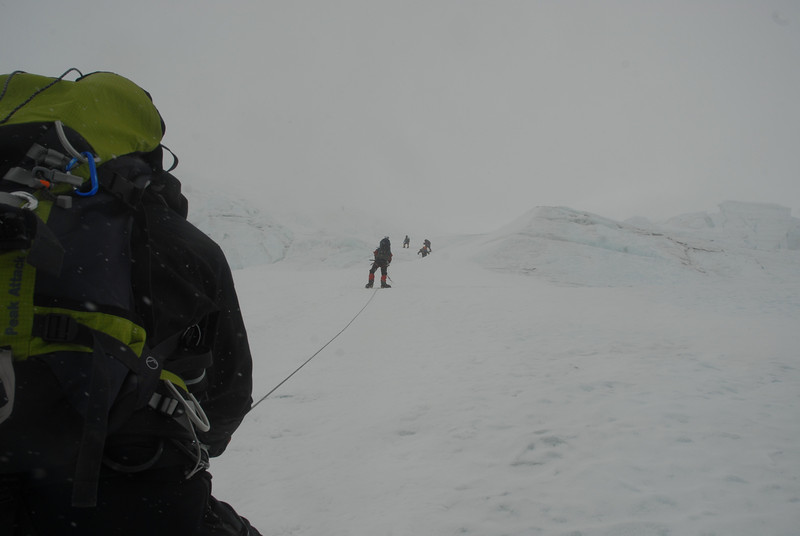 Elevation gain is around 450 meters or 1,476 feet