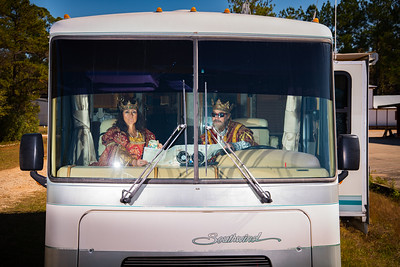 RV - King and Queen