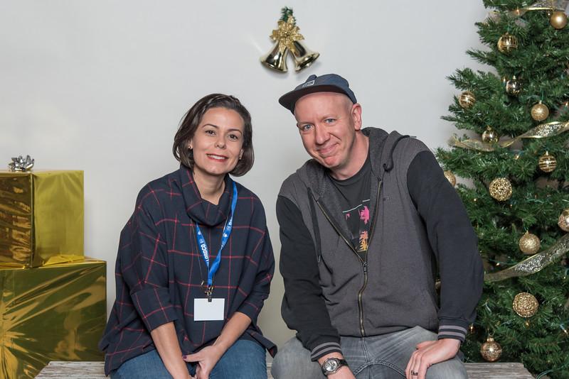 TRBN Christmas 2018