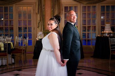 Corrine & Anthony's Wedding