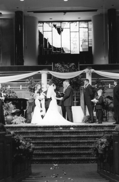 J&H Wedding