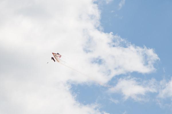 Hang Glider-- Practice 8/20/10