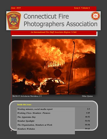CFPA Newsletters 2019