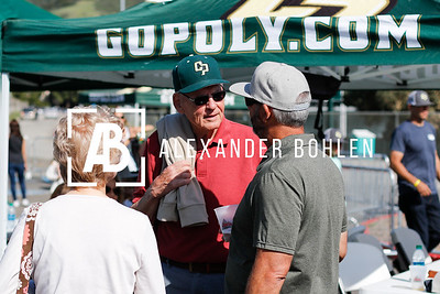 Cal Poly Baseball Alumni BBQ