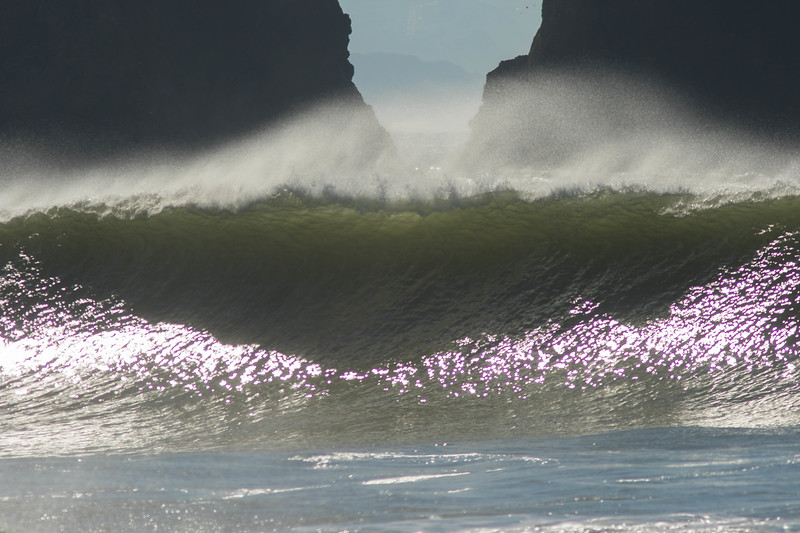 Superbowl Swells
