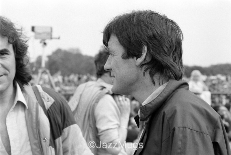 MICHAEL PALIN & TERRY JONES