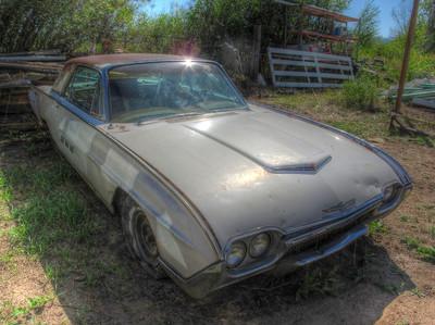 Ray's Cars
