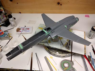 1/32 Academy F/A-18C Hornet