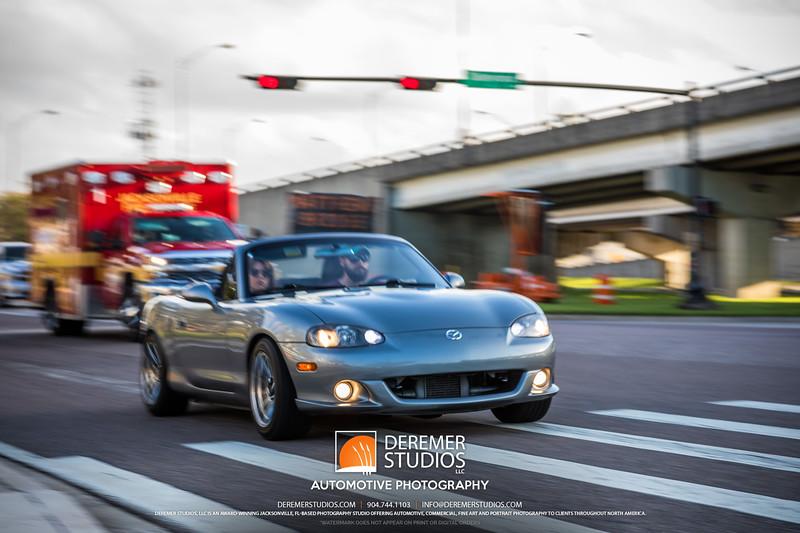 2017 10 Cars and Coffee - Everbank Field 209B - Deremer Studios LLC