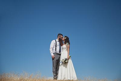 Aydrian + Jim's Wedding