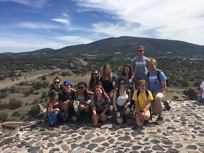 2017 Mountain Sage Mexico Program