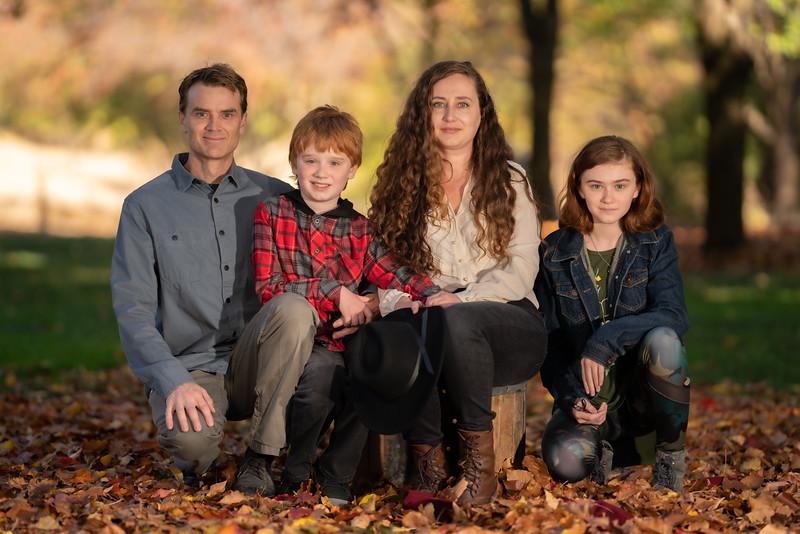 Enger Family