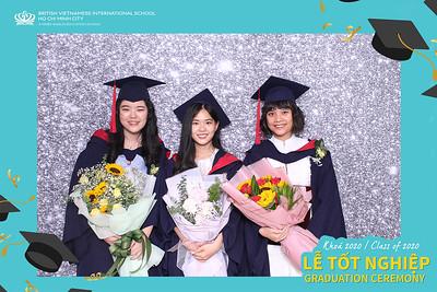 Event - BVIS Graduation 2020