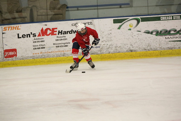 2005 - H2 Hockey