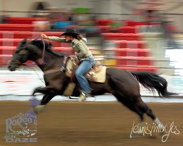 High School Rodeo Wild West Daze