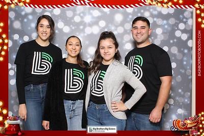 BBBS Santa photos 2019