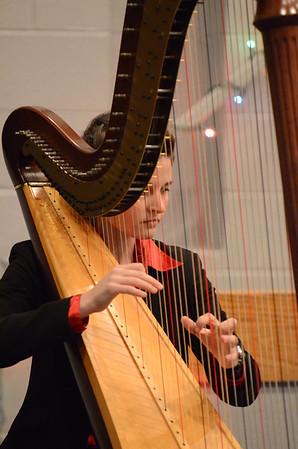 Mt. Hebron Winter Concert 2011