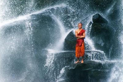 Waterfalls of Cambodia