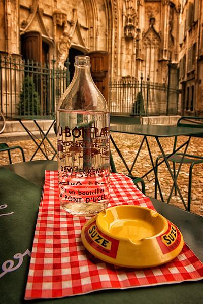 L'epicerie - cafe in Avignon