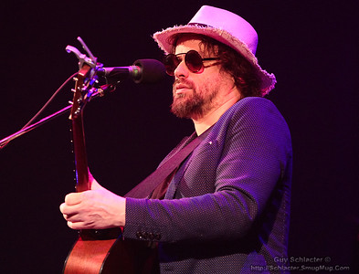 Rusted Root  2015 Genesee Theatre