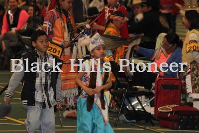 2015 Pow wow at BHSU