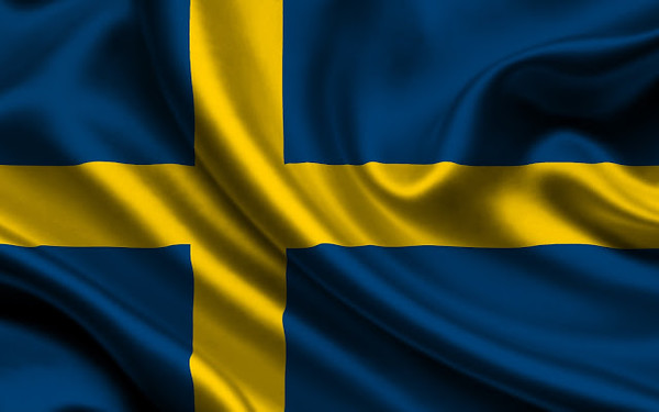 Zweden / Sverige