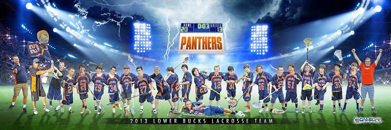 Lower Bucks Panthers