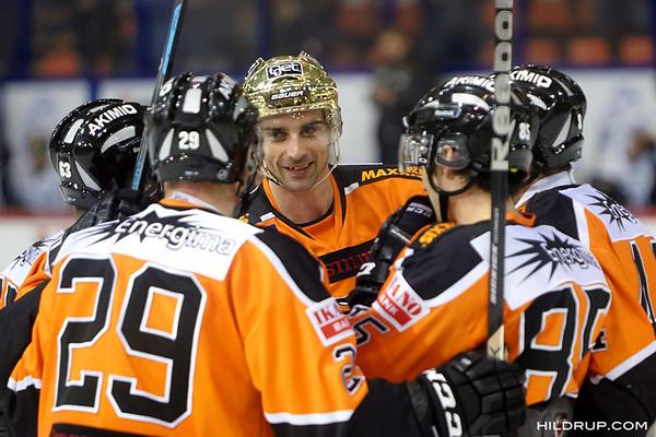 Frisk Asker - Stavanger Oilers (19.11.13)
