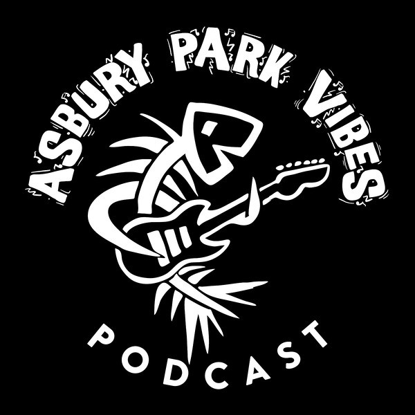 Asbury Park Vibes New Music Podcast!