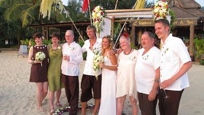 Koh Lanta Wedding