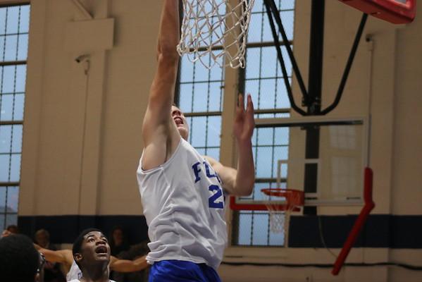 Prep Basketball vs. Amelia Academy (Scrimmage) - Nov 13