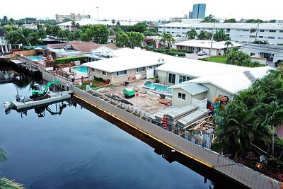 Smitty's Marine Construction - September 1, 2018