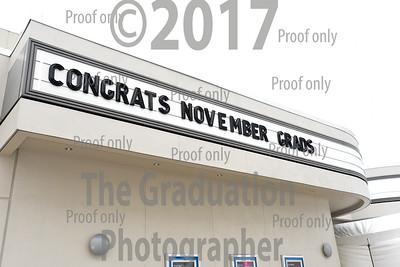 Ceremony Four Candids November 21st, 2017