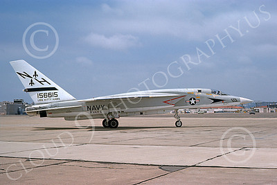 US Navy RVAH-6 FLEURS Military Airplane Pictures