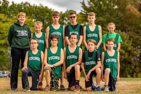 2017-10-03 OHMS Cross Country