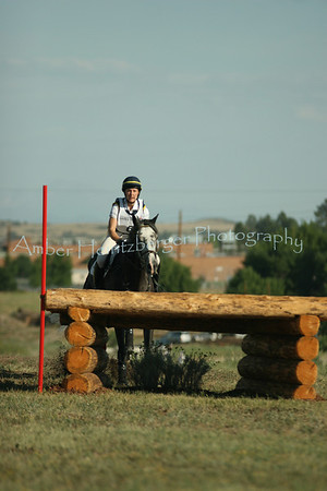 Two Star Eventing Championship